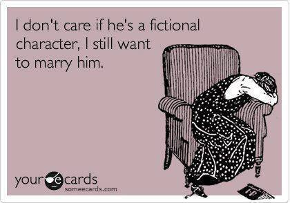 Book Boyfriend Problems